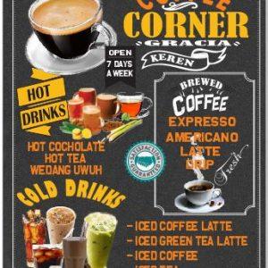 Gracia Coffee
